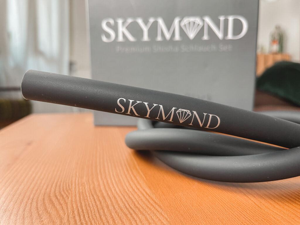 Skymond Schlauch